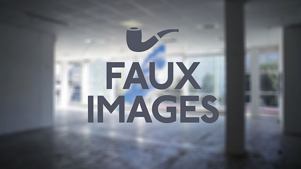 Faux Images - Trailer